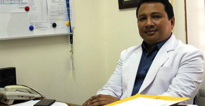 """Dokter Lukman Hakim dan Semangat Mengembangkan Teknologi """"Stem Cell"""""""
