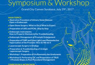 Urological Nurse Symposium & Workshop