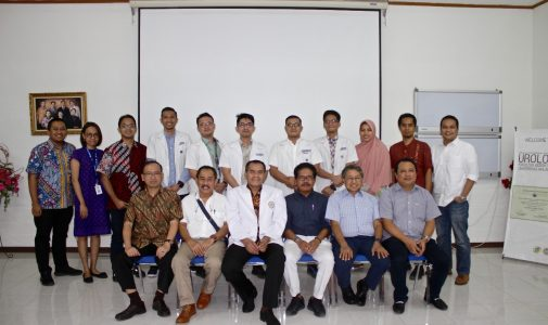 Routine Evaluation for Resident and Graduation of New Urologist in Urology Study Program Medical Faculty of Airlangga University July 2019