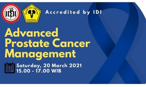 Webinar IAUI Advanced Prostate Cancer Management
