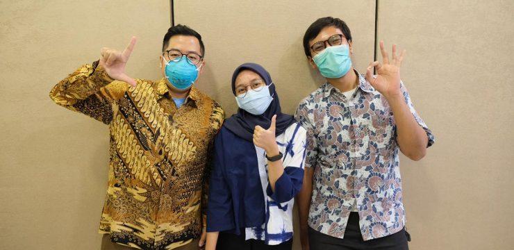 PPDS Urologi Baru Semester Ganjil Tahun 2020